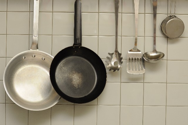 調理器具 フライパン