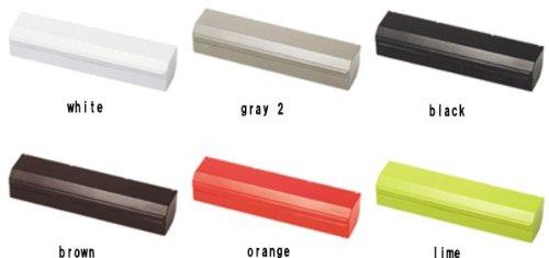ideaco ラップホルダー カラー