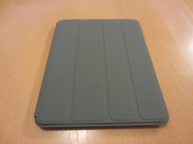 iPadケース Apple純正 ポリウレタンスマートカバー2