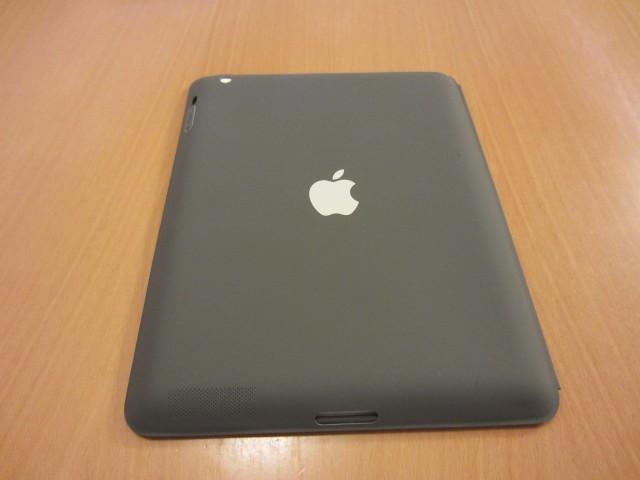 iPadケース Apple純正 ポリウレタンスマートカバー3