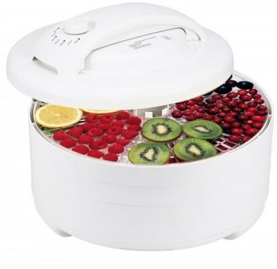 SIS 【自宅で簡単にドライフルーツやビーフジャーキーが作れる】 食品乾燥機 ドライフード工房 FDS-77_2