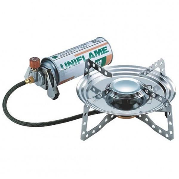 UNIFLAME ユニフレーム テーブルトップバーナーUS-D1