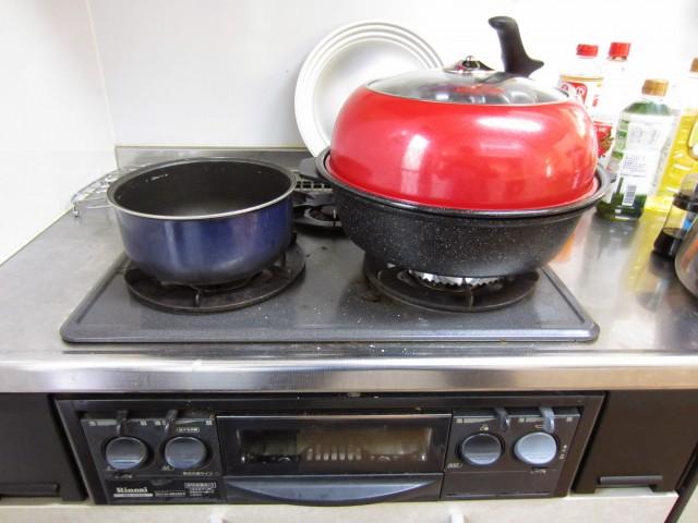 油不要! 便利な調理器ジョイクックで唐揚げを作ってみた!
