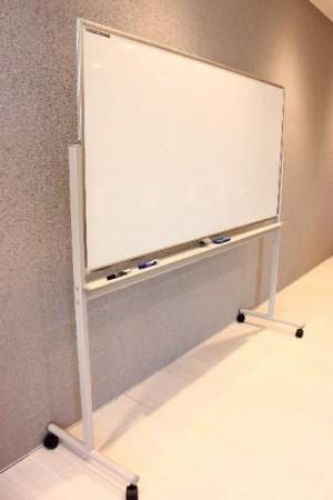 日本初上陸! 普通のホワイトボードが電子黒板になるペン!?