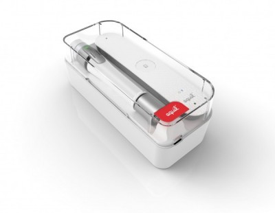 ホワイトボードが電子黒板になる Equil SmartMarker(エクイルスマートマーカー)1