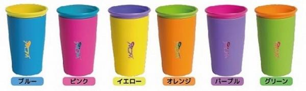 こぼれない ワオカップ WowCUP_4