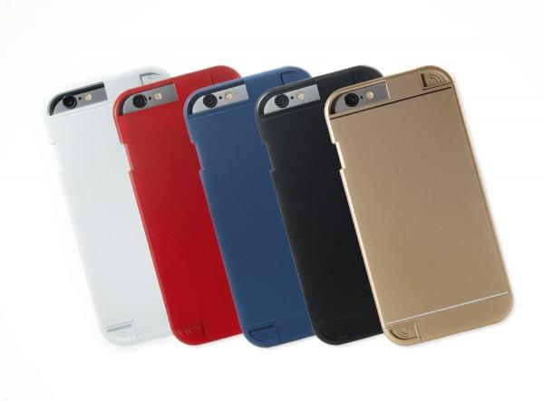 sub2通信回線の感度がよくなる  iPhoneケース LINKASE PRO_3