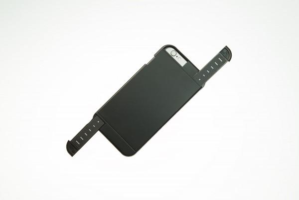 通信回線の感度がよくなる  iPhoneケース LINKASE PRO_2
