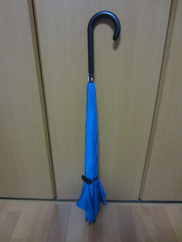 車の乗り降りで濡れない傘 +d UnBRELLA / アンブレラ9