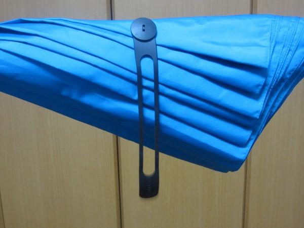 車の乗り降りで濡れない傘 +d UnBRELLA / アンブレラ8