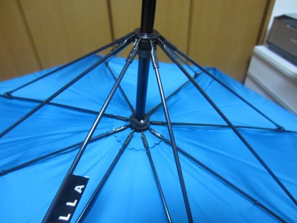 車の乗り降りで濡れない傘 +d UnBRELLA / アンブレラ4