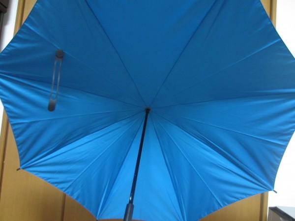 車の乗り降りで濡れない傘 +d UnBRELLA / アンブレラ2