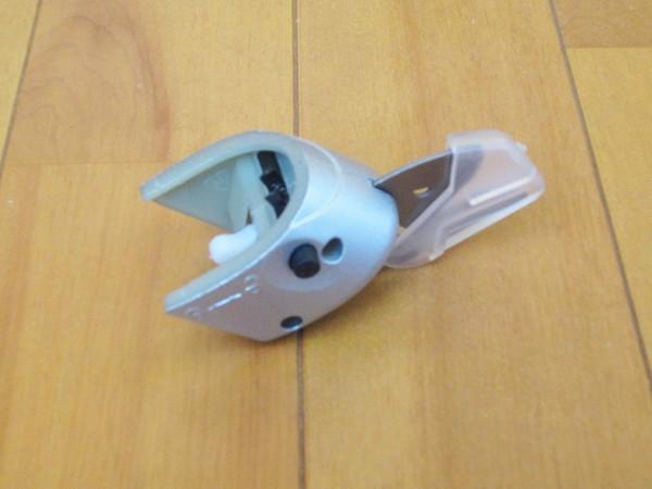 段ボール、プラスチック、アルミ缶が切れる BAN-YU コードレス充電式電動ハサミ_4