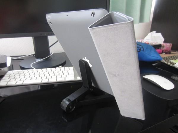 iPad第4世代・iPad mini・Nexus7対応] 7~10.1型タブレットPC用スタンド_3