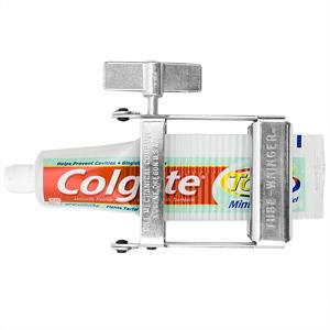 チューブの歯磨き粉を使い切るTube Wringer(チューブリンガー)_2