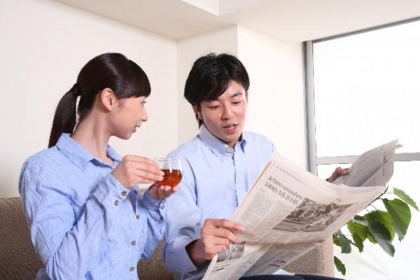 新聞紙・雑誌・折込チラシを簡単に縛る便利グッズ!