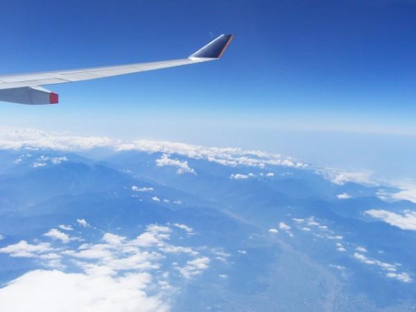 飛行機_海外