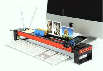 STICK Multi USB Stationery Box in Office & Home_01