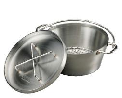 SOTO(ソト)ステンレスダッチオーブン 10インチ