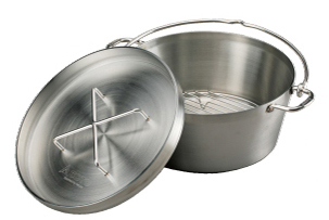 SOTO(ソト)ステンレスダッチオーブン 12インチ