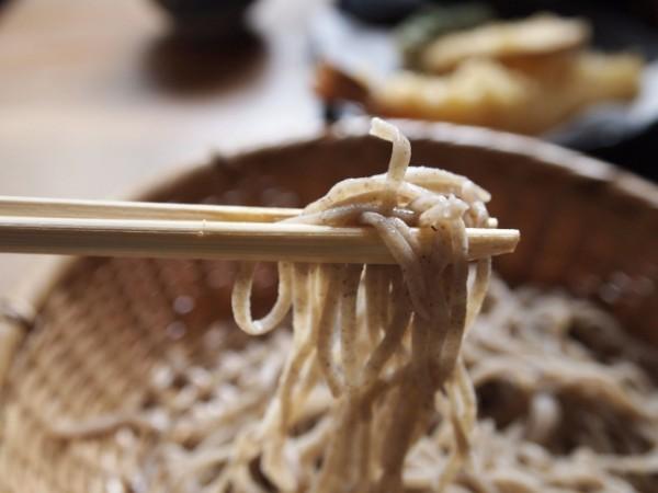 蕎麦(そば)