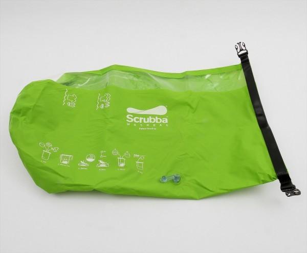 Scrubba wash bag スクラバウォッシュバッグ 携帯用洗濯袋_2