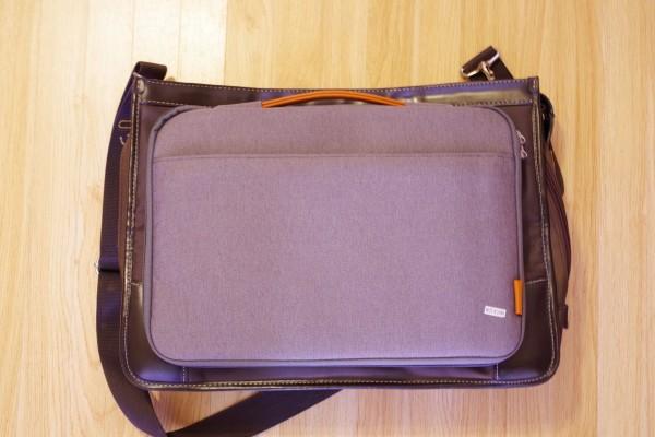 Inateck 13.4インチMacBookケース LB1300G
