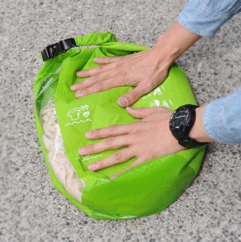 Scrubba wash bag スクラバウォッシュバッグ 携帯用洗濯袋_1