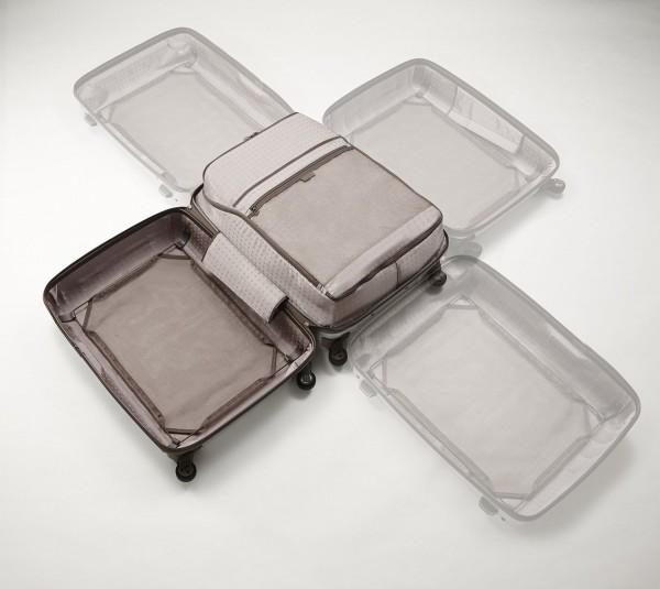 人気のスーツケース! 四方に開くプロテカ360が凄すぎる!
