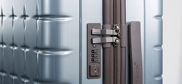 スーツケース_プロテカ360_TSAロック