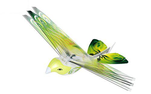 鳥型ラジコン E-Bird
