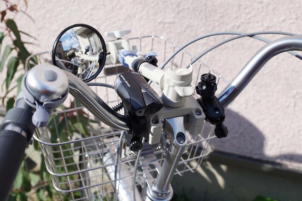 DOPPELGANGER(ドッペルギャンガー)ロードレースセンサーライト