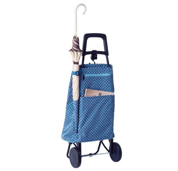 レップ COCORO(コ・コロ) ショッピングカート チェア付