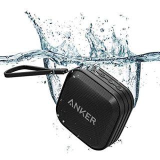 ビーチやお風呂で音楽が聴ける!水に浮かぶ防水防塵スピーカー