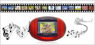 ラジオも音楽も動画も楽しめる!デジタルフォトフレーム