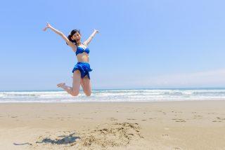 この夏海や砂浜に持って行きたい!便利&おもしろビーチグッズ20選