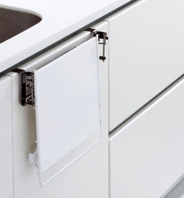 シェールノワール キッチンサポートテーブル SM-9392