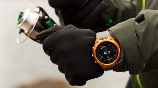 釣りにはタイドグラフを表示する腕時計!カシオ防水スマートウォッチ