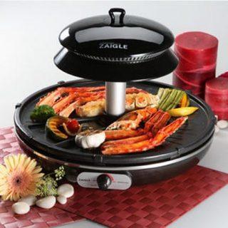 家庭での焼肉は煙が出ない調理器具!臭い対策にも!