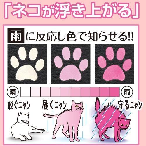 ネコのそのまま履ける携帯ブーツ