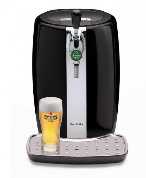 T-fal ホームビールタップシステム