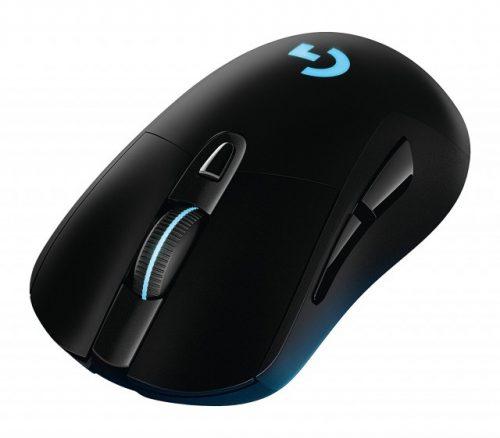 ワイヤレスゲーミングマウス G403WL